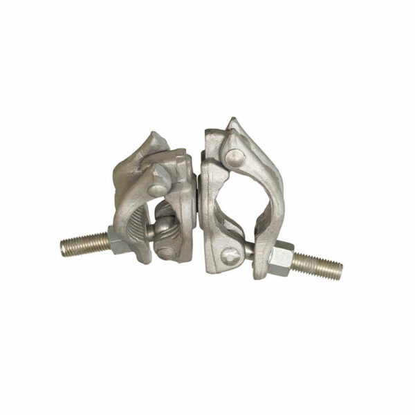 CLAMP-SW scaffolding accessories Heavy Duty Bolt Clamp, Swivel