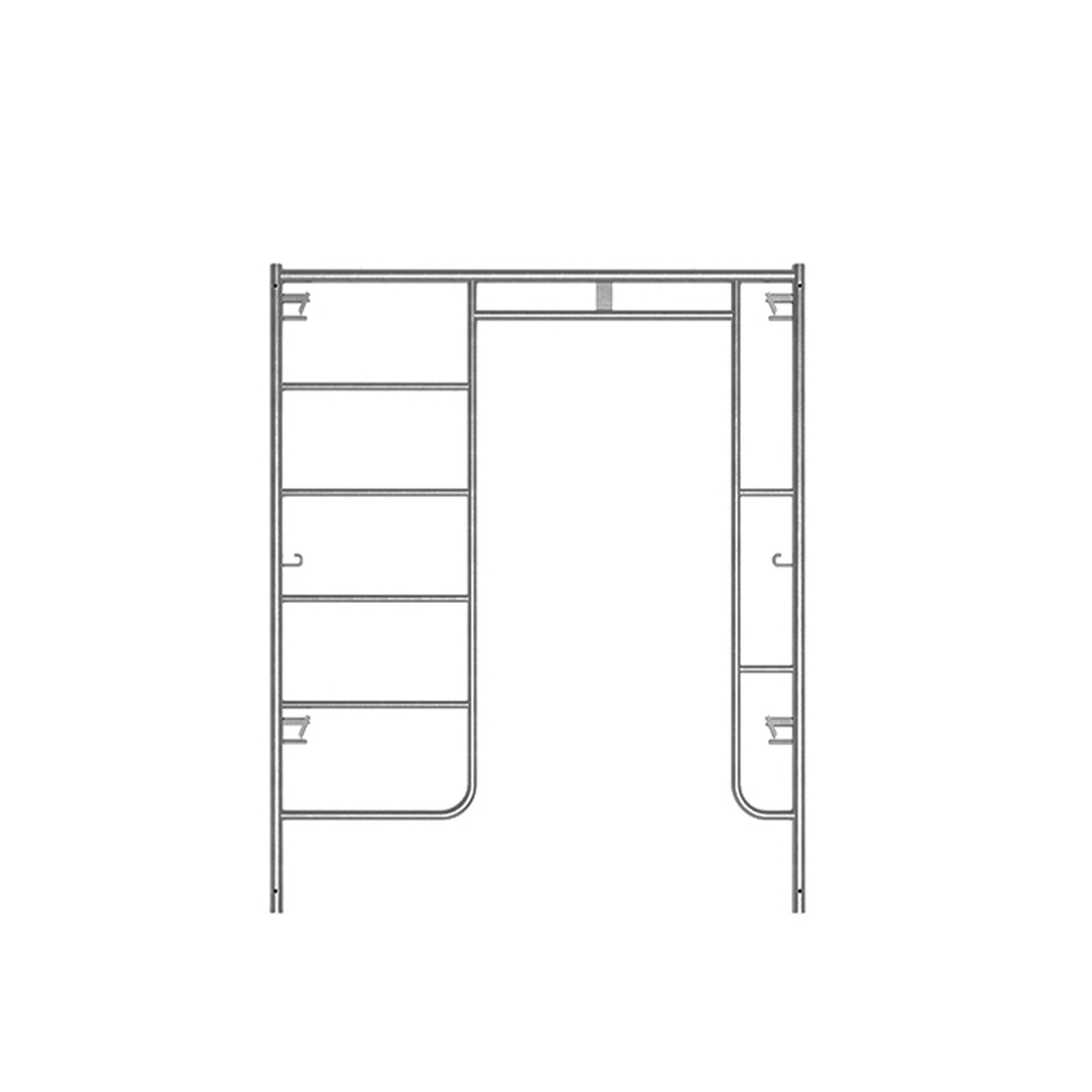 MT607680 frame scaffold ladder arch frame