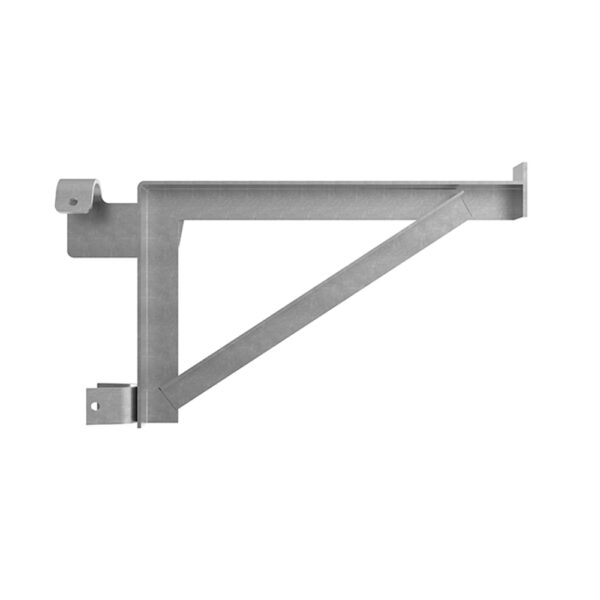 SJJ2030A scaffold accessories angular side bracket