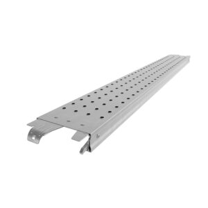 GB95 scaffolding planks and platforms steel plank 9.5 feet