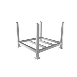 HJ101037A scaffold accessories rack