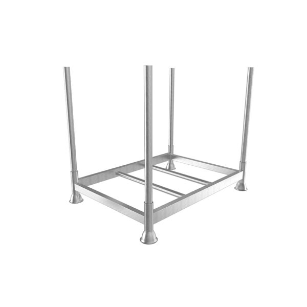HJ463201B scaffold accessories rack