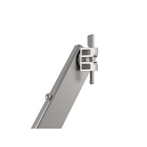 RSS2084E scaffold access systems steel stairway stringer