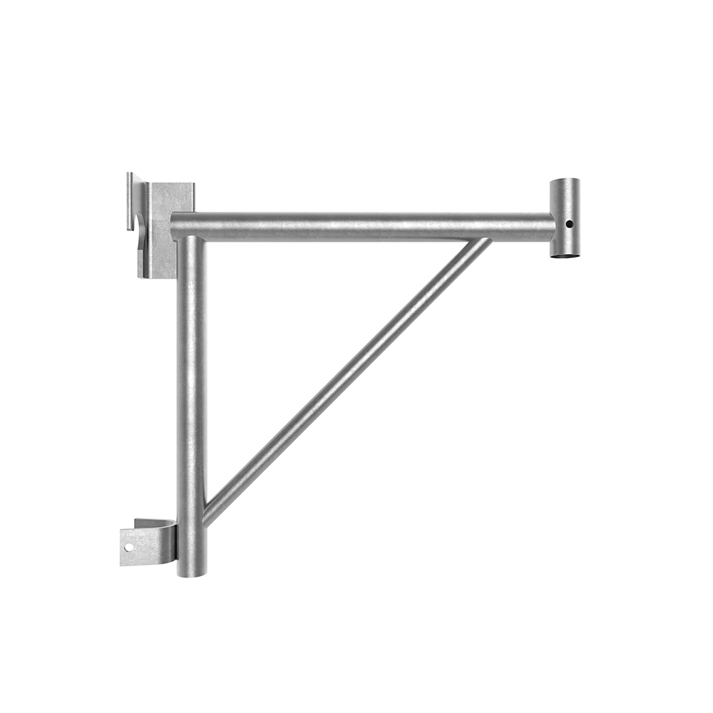 SJ2003A scaffold accessories tubular side bracket
