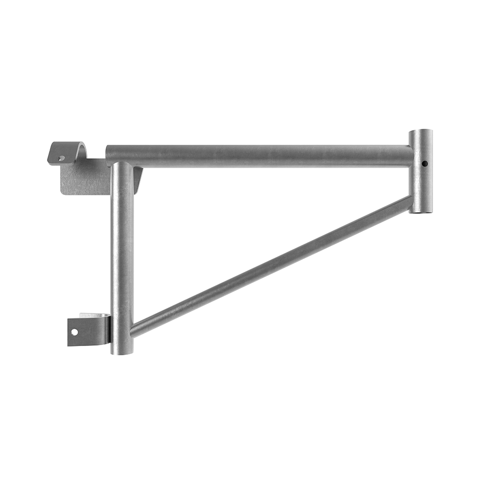 SJ2030C scaffold accessories tubular side bracket