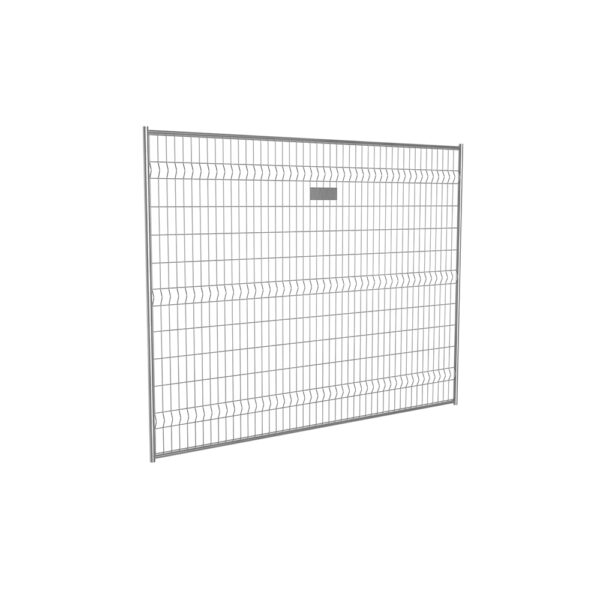 TFP72X93 temporary fencing round tube fence