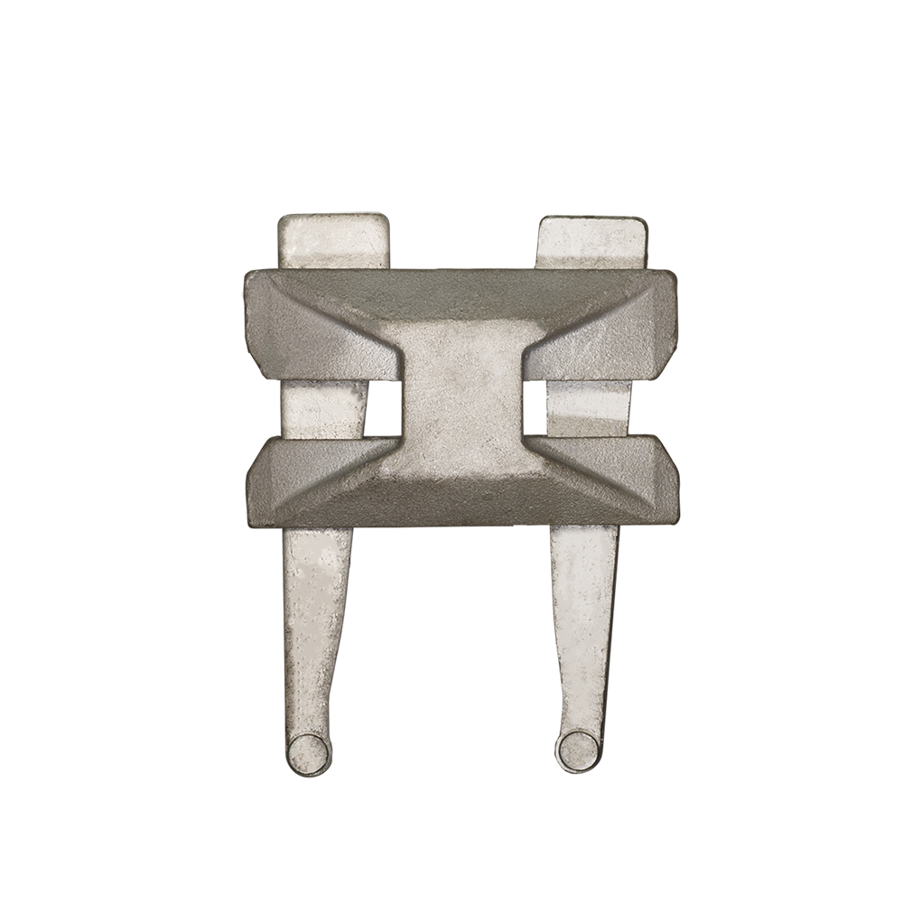 scaffolding accessories clamps Twin Wedge Coupler SKU 14241A