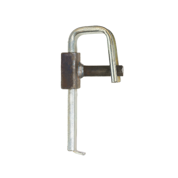 scaffolding accessories brace locks V lock