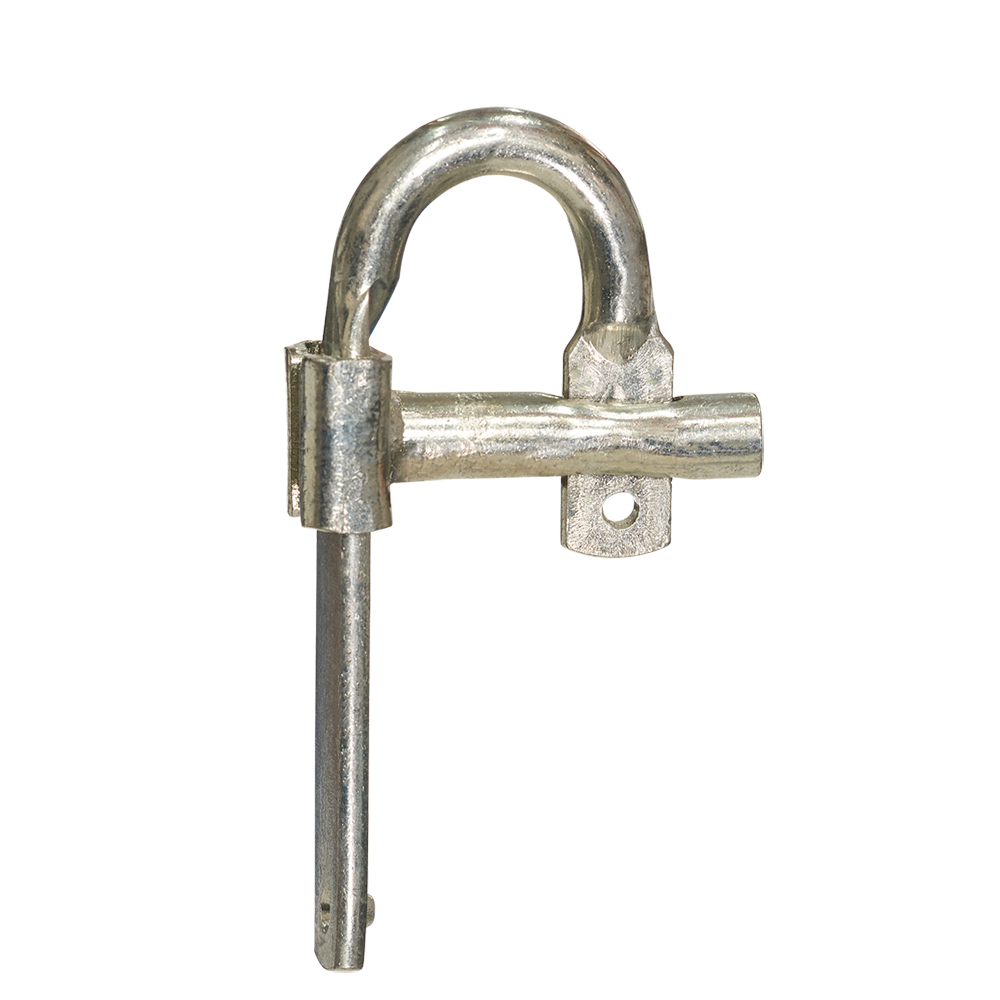 W-lock scaffold accessories brace lock