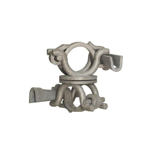 WC-TTSW scaffolding accessories clamps Wedge Clamp, Tube To Tube, Swivel