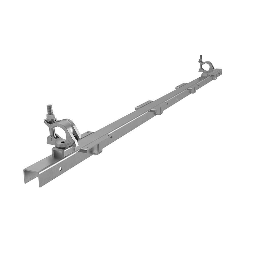 WGJ094A scaffold temporary roofs roof fixing beam plus 8 super 9